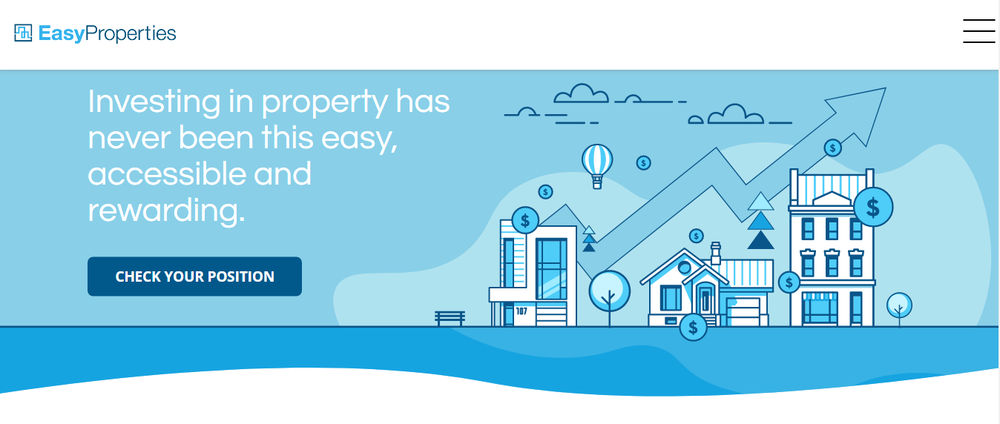 easy properties platform