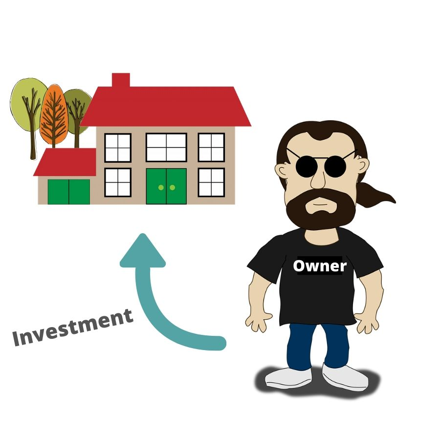owner investment